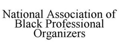 NATIONAL ASSOCIATION OF BLACK PROFESSIONAL ORGANIZERS