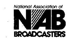 NATIONAL ASSOCIATION OF BROADCASTERS NAB