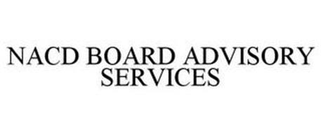 NACD BOARD ADVISORY SERVICES