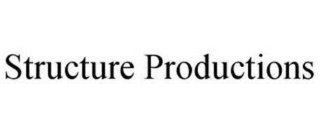 STRUCTURE PRODUCTIONS