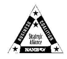 NAMB BUSINES COALITION STRATEGIC ALLIANCE
