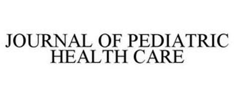 JOURNAL OF PEDIATRIC HEALTH CARE