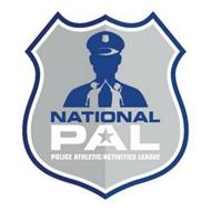 NATIONAL PAL POLICE ATHLETIC/ACTIVITIESLEAGUE