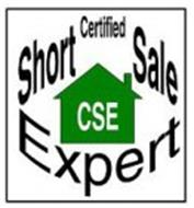 CERTIFIED SHORT SALE EXPERT CSE