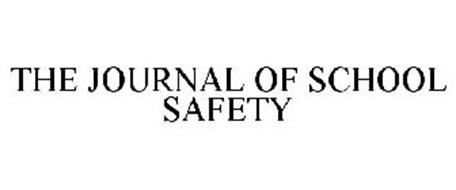 THE JOURNAL OF SCHOOL SAFETY