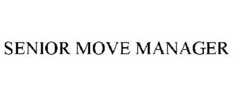 SENIOR MOVE MANAGER