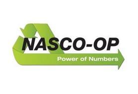 NASCO-OP POWER OF NUMBERS