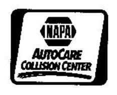 NAPA AUTOCARE COLLISION CENTER