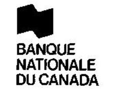 N BANQUE NATIONALE DU CANADA