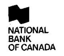 N NATIONAL BANK OF CANADA