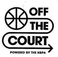 OFF THE COURT POWERED BY THE NBPA