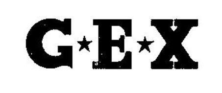 G-E-X