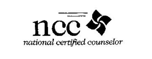 NCC NATIONAL CERTIFIED COUNSELOR