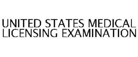UNITED STATES MEDICAL LICENSING EXAMINATION