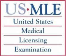 USMLE UNITED STATES MEDICAL LICENSING EXAMINATION