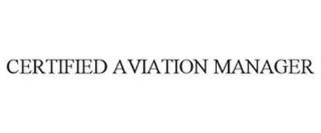 CERTIFIED AVIATION MANAGER