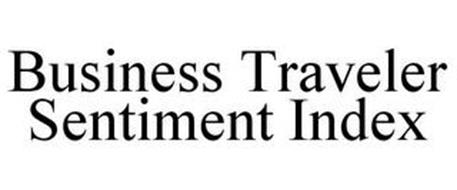 BUSINESS TRAVELER SENTIMENT INDEX
