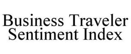 BUSINESS TRAVELER SENTIMENT INDEX