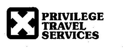 PRIVILEGE TRAVEL SERVICES