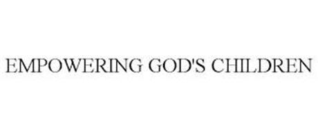 EMPOWERING GOD'S CHILDREN
