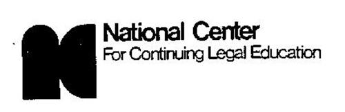 NATIONAL CENTER FOR CONTINUING LEGAL EDUCATION NC