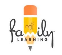 NCFL FAMILY LEARNING