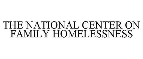 THE NATIONAL CENTER ON FAMILY HOMELESSNESS