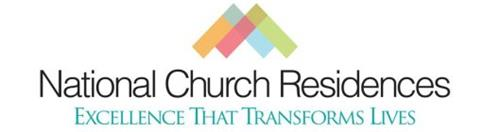 NATIONAL CHURCH RESIDENCES EXCELLENCE THAT TRANSFORMS LIVES