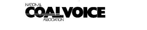 NATIONAL COAL VOICE ASSOCIATION