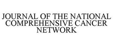 JOURNAL OF THE NATIONAL COMPREHENSIVE CANCER NETWORK