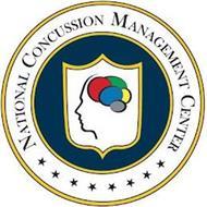 NATIONAL CONCUSSION MANAGEMENT CENTER