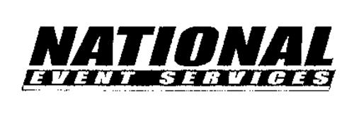 NATIONAL EVENT SERVICES - Trademark & Brand Information of ...