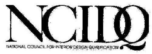 Interior Design Qualifications ncidq national council for interior design qualification trademark
