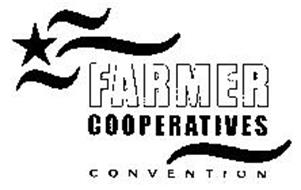 FARMER COOPERATIVES CONVENTION