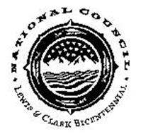 NATIONAL COUNCIL LEWIS & CLARK BICENTENNIAL