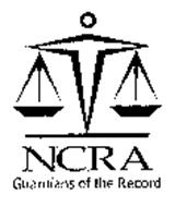 NCRA GUARDIANS OF THE RECORD