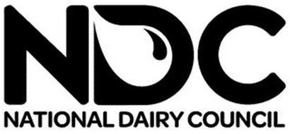 NDC NATIONAL DAIRY COUNCIL