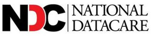 NDC NATIONAL DATACARE