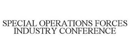 SPECIAL OPERATIONS FORCES INDUSTRY CONFERENCE