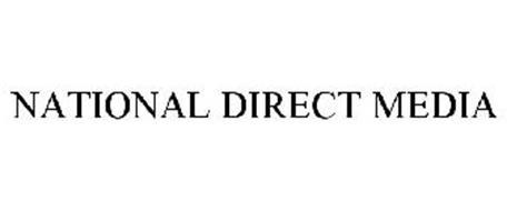 NATIONAL DIRECT MEDIA