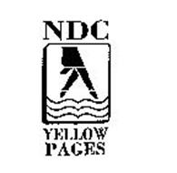 NDC YELLOW PAGES