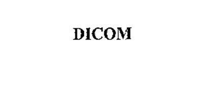 DICOM