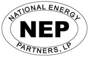NEP NATIONAL ENERGY PARTNERS, LP