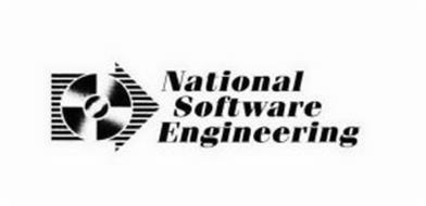 NATIONAL SOFTWARE ENGINEERING