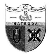 NATIONAL EOD ASSOCIATION 1988 SEMPER PARATUS NATEODA