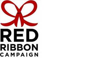NFP RED RIBBON CAMPAIGN