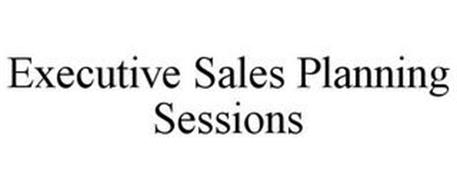 EXECUTIVE SALES PLANNING SESSIONS