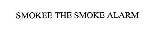 SMOKEE THE SMOKE ALARM