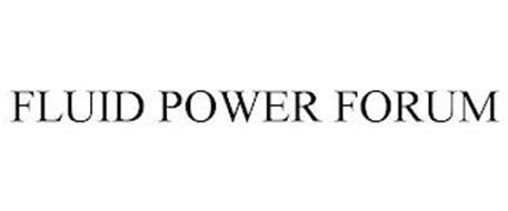 FLUID POWER FORUM