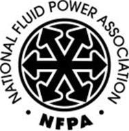 NFPA · NATIONAL FLUID POWER ASSOCIATION·